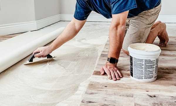 Công Ty TNHH Thiết Bị Bảo Kim chuyên thi công lắp đặt sàn nhựa vân gỗ