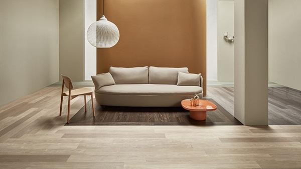 Sàn vân gỗ bằng nhựa cao cấp – lựa chọn hoàn hảo cho không gian