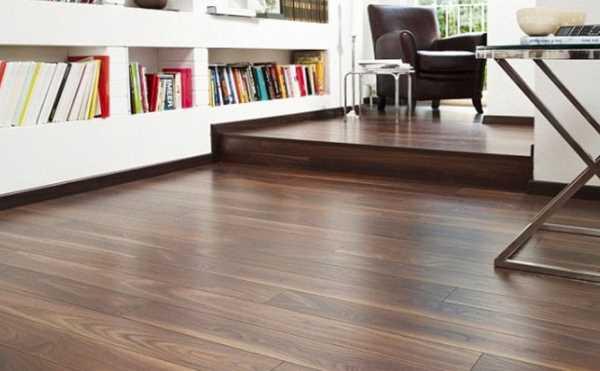 Sàn nhựa hèm khóa cao cấp Marmoleum Click vân gỗ